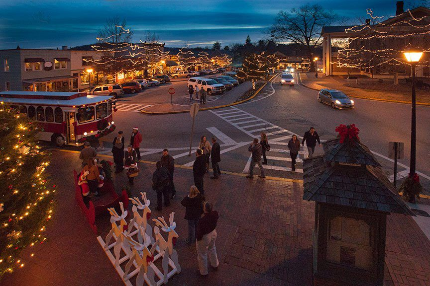 Schedule of Events | Dahlonega's Old Fashioned Christmas