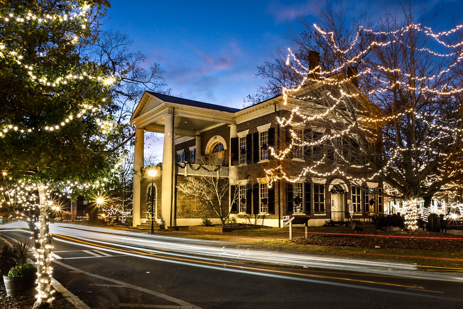Dahlonega\'s Old Fashioned Christmas